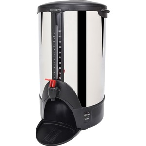 Coffee Pro Urn - Stainless Steel CFPCP50