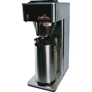 Coffee Pro Brewer - Stainless Steel CFPCPAP