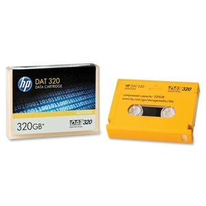 HP DAT-320 Data Cartridge HEWQ2032A