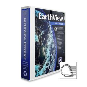 Aurora Earthview Premier D-Ring Binder AUA09252