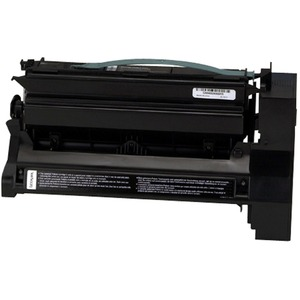 Lexmark Black Toner Cartridge LEX15G041K
