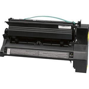 Lexmark Toner Cartridge - Yellow LEX15G041Y