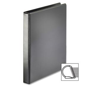 Cardinal EasyOpen Locking Slant-D Ring Binder CRD18712CB