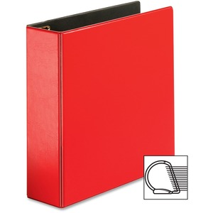 Cardinal EasyOpen Locking Slant-D Ring Binder CRD18748CB