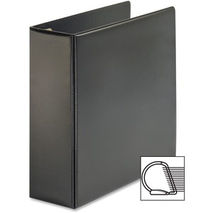 Cardinal EasyOpen Locking Slant-D Ring Binder CRD18752CB