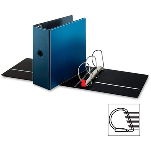 Cardinal EasyOpen Locking Slant-D Ring Binder CRD18767CB