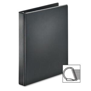 Cardinal SuperStrength Locking Slant-D Ring Binder CRD11232CB