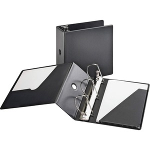 Cardinal SuperStrength Locking Slant-D Ring Binder CRD11932CB