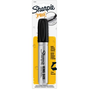 Sharpie King Size Permanent Marker SAN15101PP