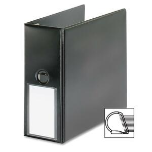 Cardinal EasyOpen Locking Slant-D Ring Binder CRD18761CB