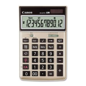 Canon HS-20TG Semi-desktop Calculator CNMHS20TG