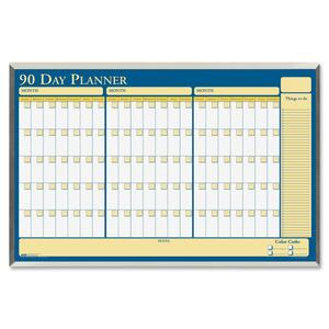 House of Doolittle Wall Planner HOD6655