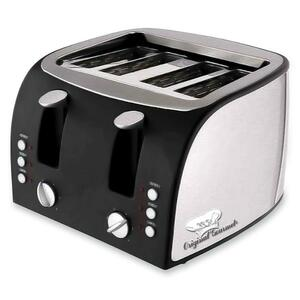 Coffee Pro OG8166 Four Slice Toaster CFPOG8166
