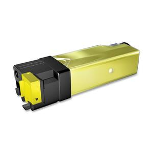 Media Sciences Toner Cartridge - Replacement for Xerox (106R01454) - Yellow MDA40128