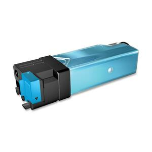 Media Sciences Toner Cartridge - Replacement for Xerox (106R01452) - Cyan MDA40126
