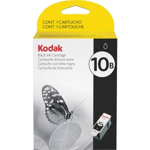 Kodak 10B Ink Cartridge - Black KOD1163641