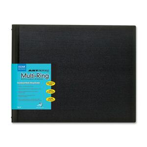 Art Profolio Multi-Ring Binder ITYHB118