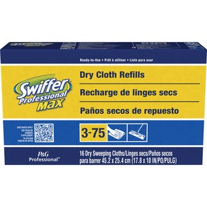Swiffer Max Sweeper Refill PAG37109