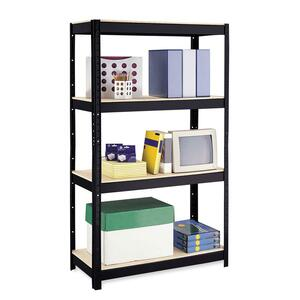 Hirsh 500 Series Shelve Unit HID17187