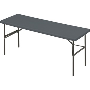 Iceberg IndestrucTable TOO 1200 Series Heavy-duty Folding Table ICE65387