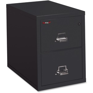 FireKing 2-1831-C Vertical File Cabinet FIR21831CBL