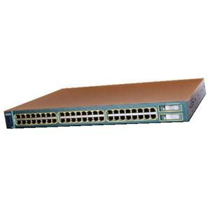 CISCO WS-C2950T-48-SI