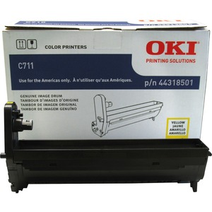 Oki Imaging Drum Unit OKI44318501