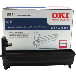 Oki Imaging Drum Unit OKI44318502