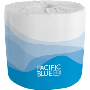 Georgia-Pacific Preference Embossed Bathroom Tissue GEP1828001