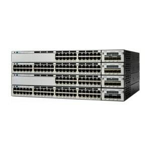 CISCO WS-C3750X-48T-S