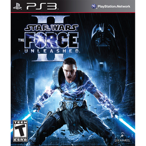 PS3 STAR WARS FORCE UNLEASHED 2