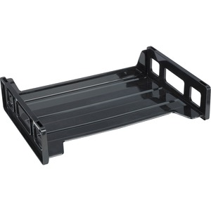 Business Source Side-loading Letter Tray BSN42585