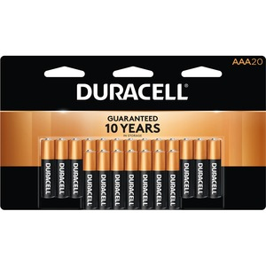 Duracell CopperTop General Purpose Battery DURMN2400B20