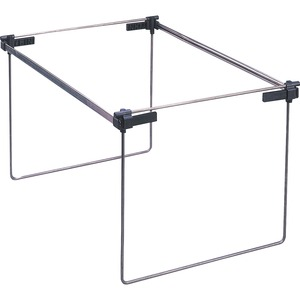 Smead 64869 Gray Hanging Folder Frames SMD64869