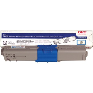 Oki High Capacity Toner Cartridge OKI44469721