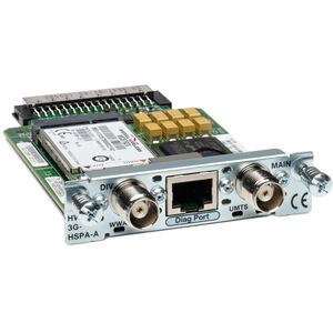 CISCO HWIC-3G-HSPA-A