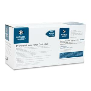 Business Source Remanufactured Canon Replacement Cartridges E40 Toner Cartridge BSN38653