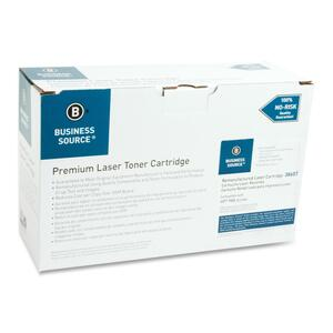 Business Source Remanufactured HP 98X Toner Cartridge BSN38657