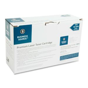 Business Source Toner Cartridge - Remanufactured for HP - Black BSN38664