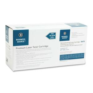 Business Source Remanufactured HP 03A Toner Cartridge BSN38675