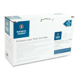 Business Source Toner Cartridge - Remanufactured for HP - Black BSN38710