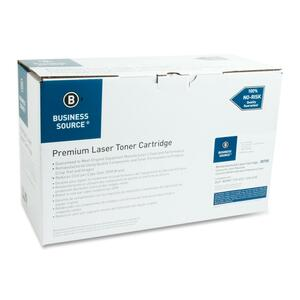 Business Source Toner Cartridge - Remanufactured - Black BSN38705
