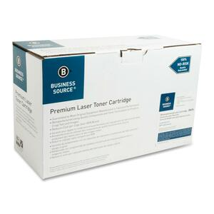 Business Source Toner Cartridge - Remanufactured for HP - Black BSN38676