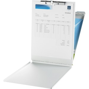 Business Source Form Holder Storage Clipboard BSN16510