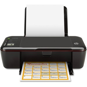 HP Deskjet J310A Inkjet Printer - Color - 4800 x 1200 dpi Print - Plain Paper Print - Desktop HEWCH393A