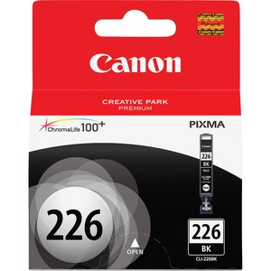 Canon CLI-226BK Ink Cartridge - Black CNMCLI226BK