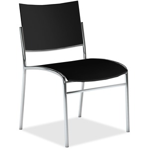 Mayline Escalate Stackable Chair MLNESC2B