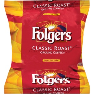 Folgers Coffee Filter Pack Filter Pack FOL06114
