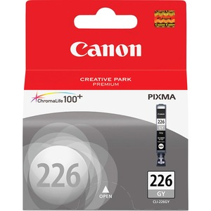 Canon CLI-226GY Ink Cartridge - Gray CNMCLI226GY