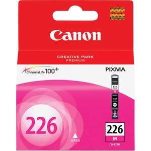 Canon CLI-226MA Ink Cartridge - Magenta CNMCLI226MA
